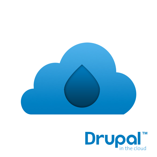 Drupal With The Cloud