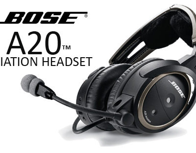 5 Most Expensive Headsets for Pilot or Aviation Enthusiasts