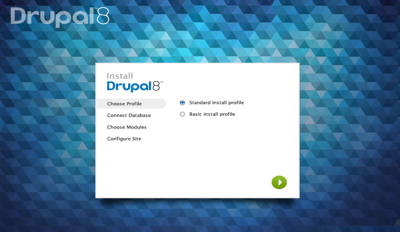Drupal 8: In the Offing