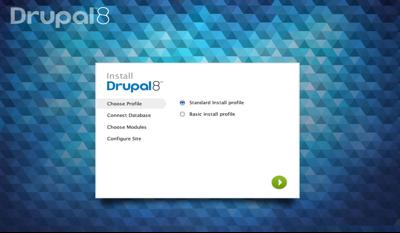 Drupal 8: In the Offing