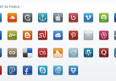 List of 'Web Icons' That Will Charm your Followers in 2013