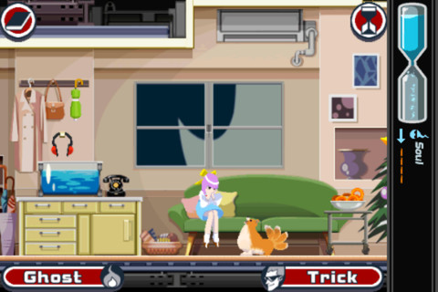 GHOST TRICK for iPhone & iPad