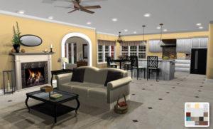 Home & Landscape Design Software