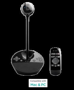 Logitech BCC950 Video Conference Camera