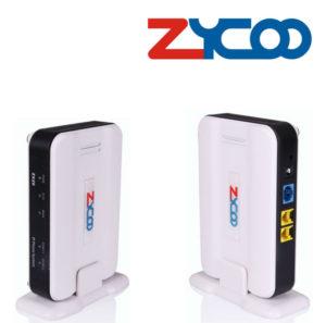 ZYCOO zx20-A2 Mini Asterisk IP PBX