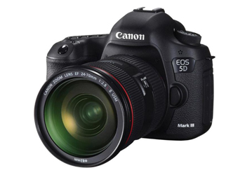 Canon Digital SLR Camera