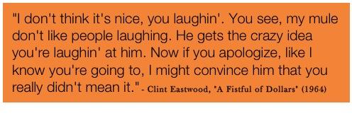 Eastwood Fonts