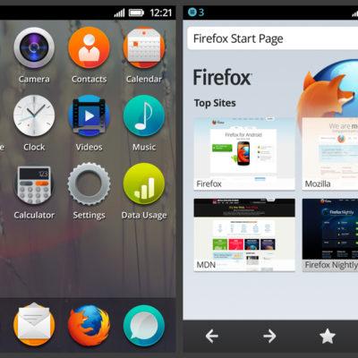 Compare & Contrast Blackberry 10 OS vs. Firefox OS vs. Ubuntu Touch