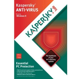 Kaspersky Antivirus Plus