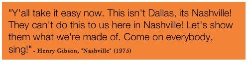 Nashville Fonts