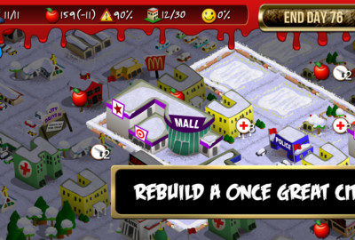 10 Interesting iOS City Building Games