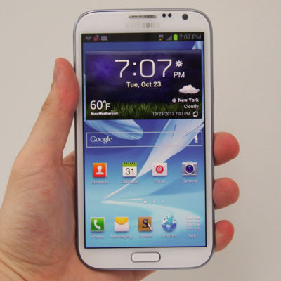 Is The Samsung Note 2 Better Than Its Original Version? (Review)