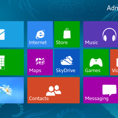 Fix The Irritations That You Have Been Facing With Windows 8!