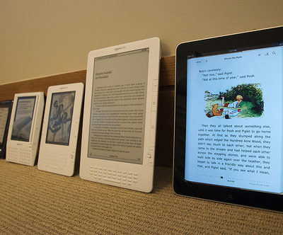 5 Gadgets That Make Reading A Much More Pleasurable Experience