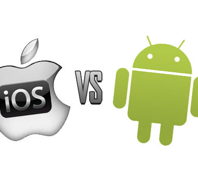Research & Analysis On Android Apps Being More Safe & Secure Than iOS