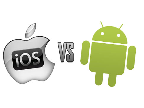 Analysis on iOS vs Android
