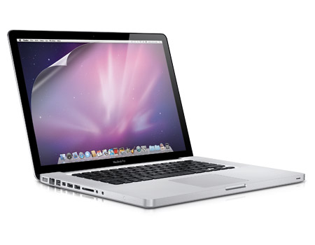Clearcal Matte Screen Protector MacBook