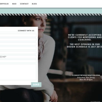 """Important Characteristics of an effective """"Contact Us"""" Page With Some Creative Examples"""