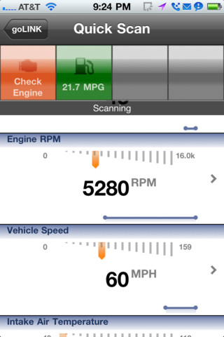GoPoint iPhone App