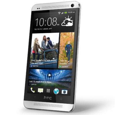 5 Best Features & Issues About HTC One