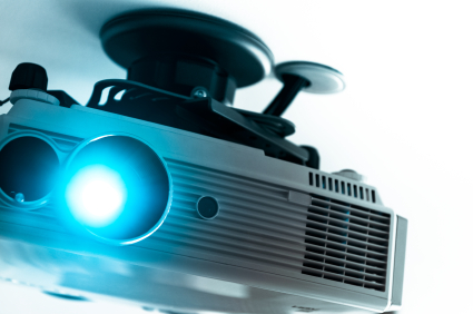 Home Projector Device