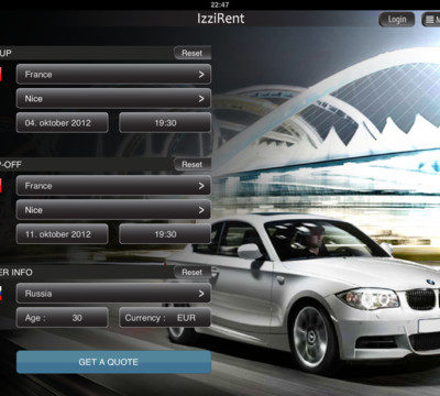 6 Amazing iPhone Apps For Your Car