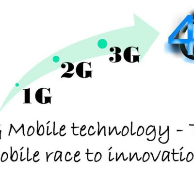 Evolution of the Mobile Technology