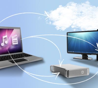 13 Things To Look For When You Choose An Online Data Backup Service
