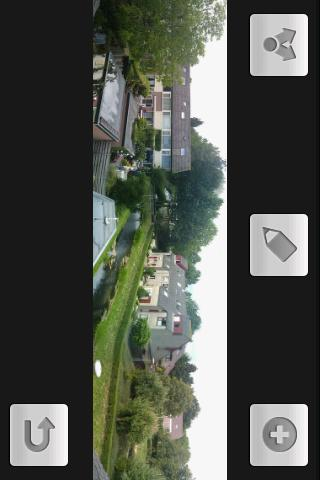 PhotoStitch Lite Android App