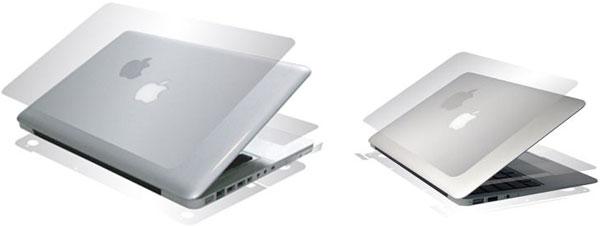ZAGG Invisible Shield MacBook