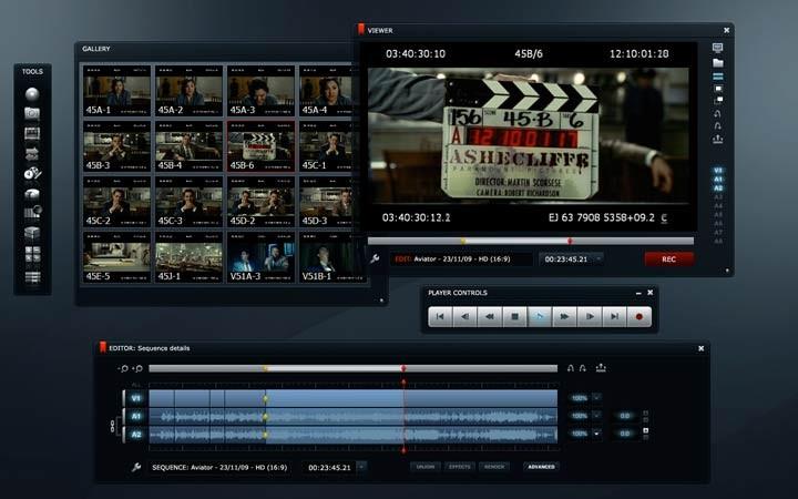 free film editing software