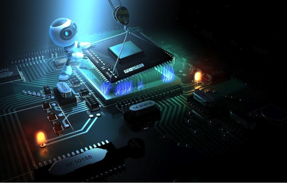 Right Processor