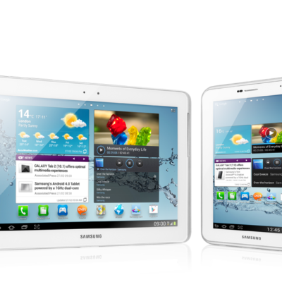 Samsung Galaxy Tab 2 – Review