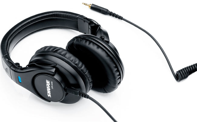 Shure Headphones