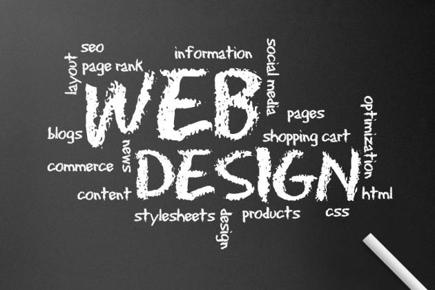 Website Design Tricks