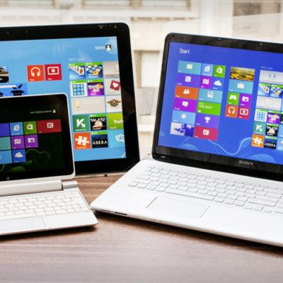 Windows 8, Sensational New Features