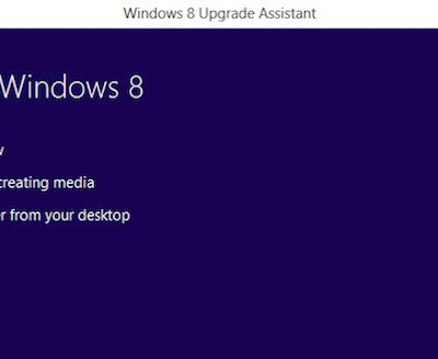 Should My Business Upgrade to Windows 8?