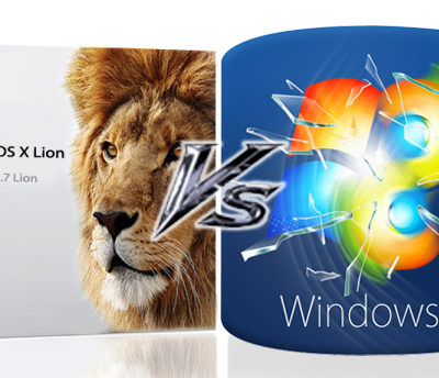 The Ultimate Windows 8 Vs Mac Battle: Which Is Better