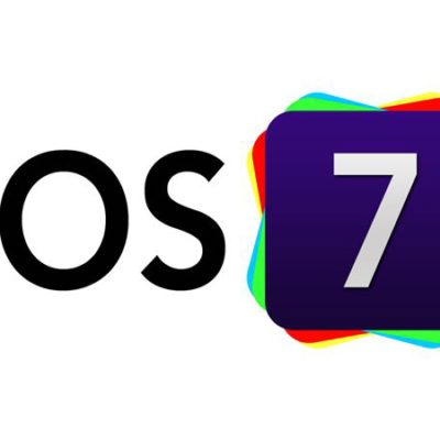 From iOS 6 to the iOS 7
