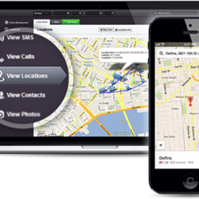 Top 5 Apps for Mobile Tracking