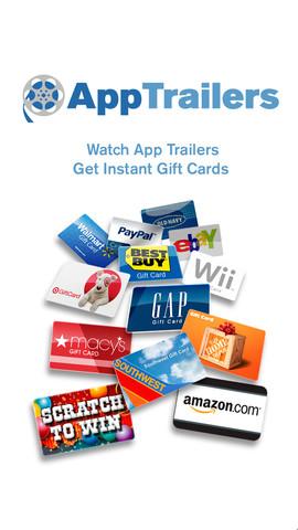 AppTrailers App