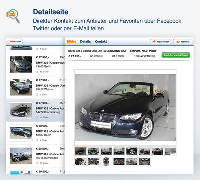 Planning To Buy A Used Car? Check Out Some Cool Apps To Do Your Bidding