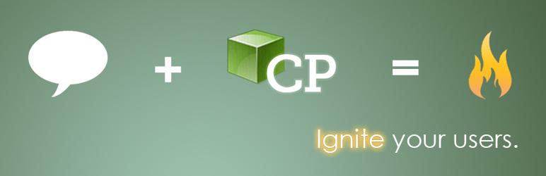 CubePoints WP Plugin