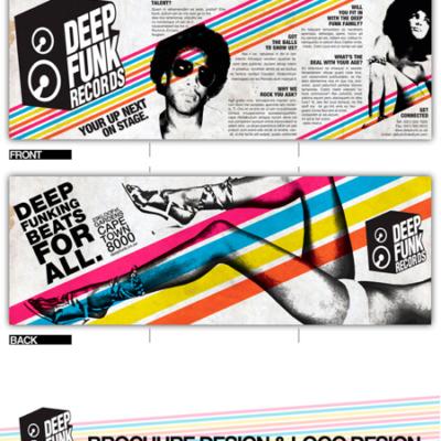 8 Examples of Fantastic Brochure Design