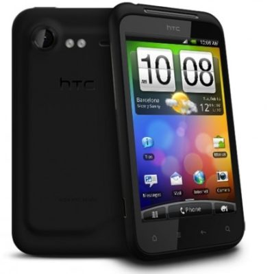 More Media Than You Can Handle On The HTC Incredible S