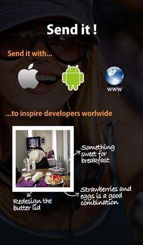 Iconzoomer App