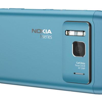Nokia N8 – Camera Review