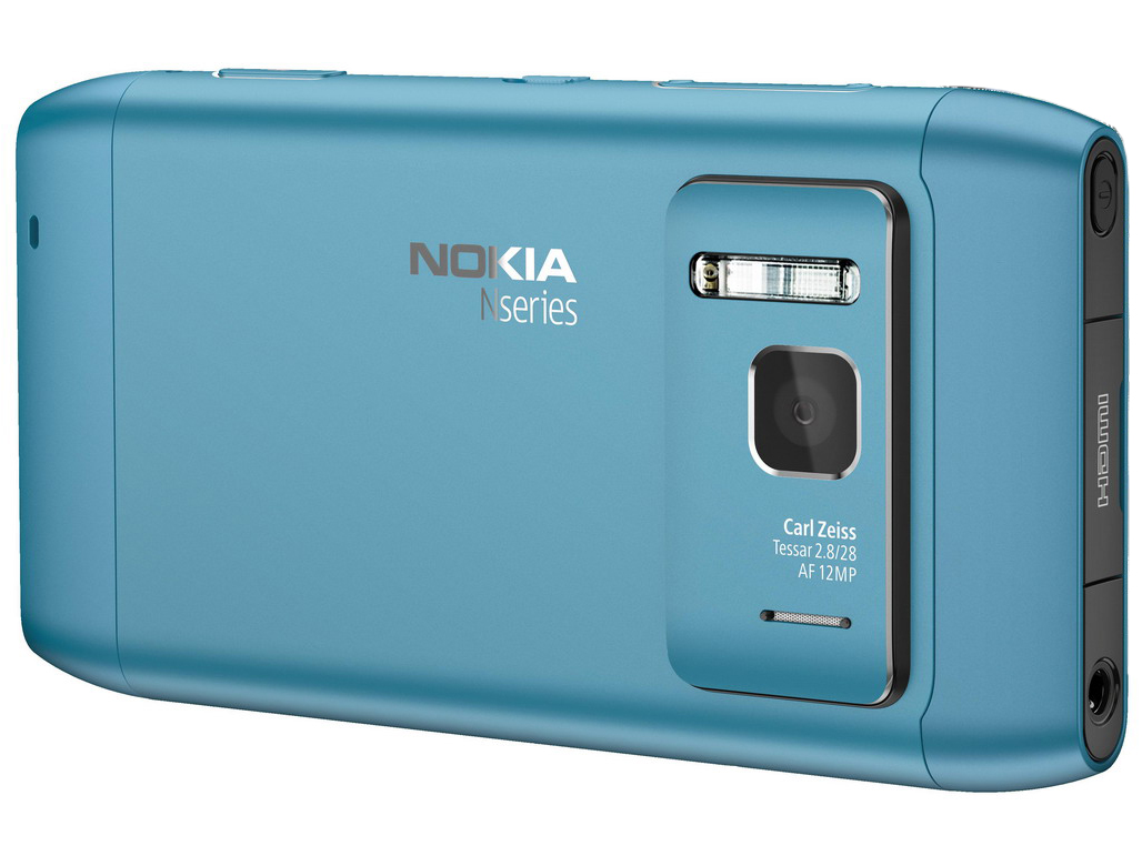 Nokia N8 Camera Review