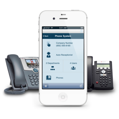 Mobility Options for Your VoIP Business Phone System