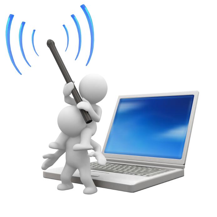 Wi-Fi Use